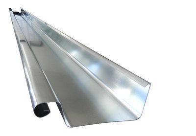 Zinken Dakgoot - Bakgoot B30 - Lang 300 cm