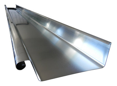 Zinken Dakgoot - Bakgoot B44 - Lang 300 cm