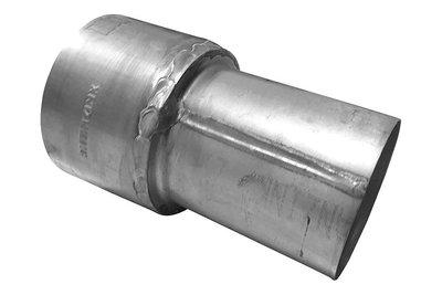 Verloop Zink Rond 80 mm x 70 mm 65 mm